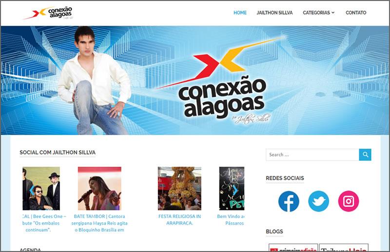 Conexao Alagoas