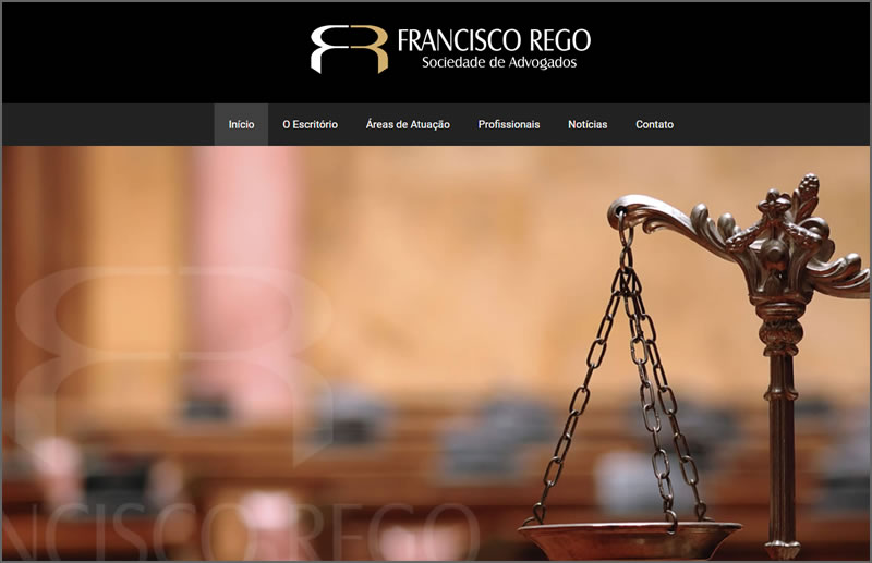 Francisco Rego Advocacia