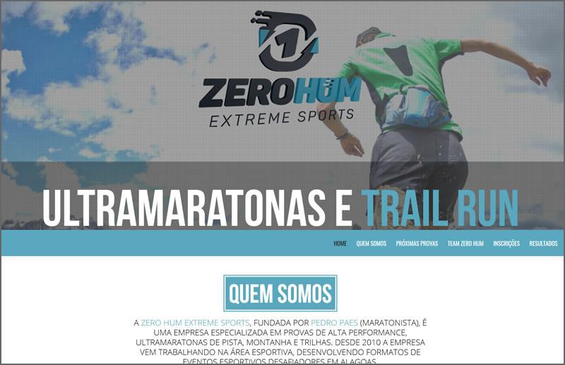 Zero Hum Extreme Sports